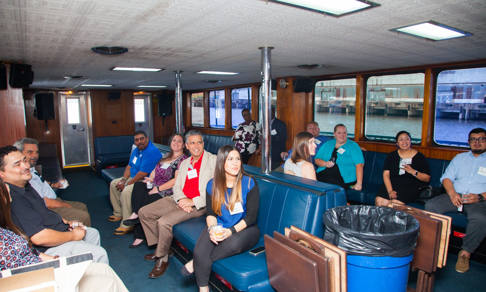 2017 Dinner Tour Guests